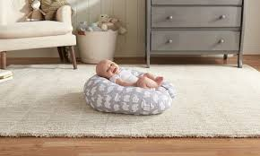 Top 10 Best <b>Baby Lounger</b> Pillows Reviews in 2019
