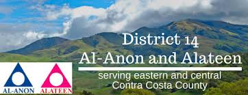 Al-Anon Family Groups-District 14 Northern California
