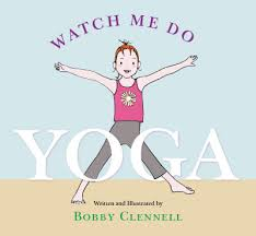 a limited number of autographed copies of my now out of print children s picture book watch me do yoga are available on the watch me do yoga facebook page