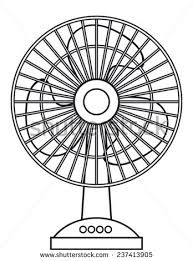 table clipart black and white. pin fans clipart black and white #7 table