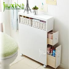 Best Bath Decor bathroom floor cabinets storage : Furniture Toilet Combination Side Cabinet Bathroom Pumping Storage ...