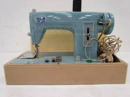 Brother Wizard Citation Sewing Machine