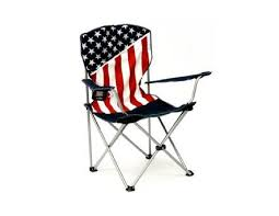 outdoor camping chair for decor usa american flag folding outdoor camping chair bag quality