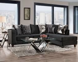 delta furniture hollywood black