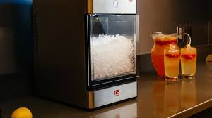 chewable ice maker. Simple Maker Opal Nugget Ice Supplies Chewable Ice At Home Pictures With Chewable Maker I