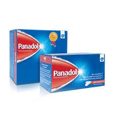 Panadol Tablets Panadol Srilanka