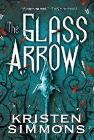 the gl arrow