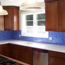 kitchen backsplash glass tile blue. Blue Glass Tile Backsplash Home Design Ideas Kitchen