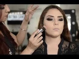 maquillaje día social en fátima sánchez makeup studio