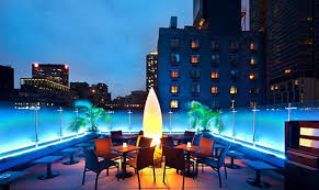 Best Year-Round Rooftop Bars in NYC