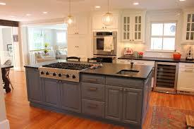 elegant cabinets lighting kitchen. Elegant Design For You 99da Kitchens With No Windows White Wall Theme Brown Vintage Leather Seating Island Cabinets Lighting Kitchen