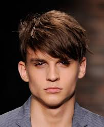 Hair Style For A Square Face men how do i choose a hairstyle thats right for me 2233 by wearticles.com