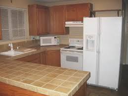 diy tile kitchen countertops: image of diy tile kitchen countertops