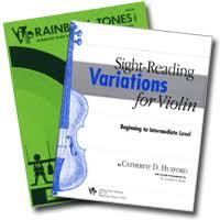 Beginning/Note-Reading