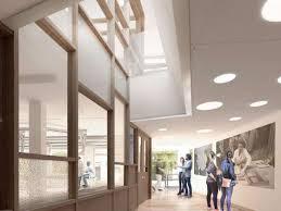 Mfa Interior Design Best Up Close New Conservation Center Museum Of Fine Arts Boston