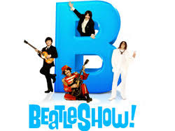 BeatleShow! discount opportunity for hot show tickets in Las Vegas, NV (Saxe Theater at the Miracle Mile Shops)