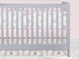 baby girl crib bedding fl nursery
