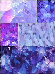 Pink Purple Blue Aesthetic Wallpaper