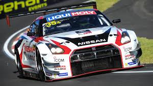 Gallery: Nissan GT-R Nismo wins Bathurst 12 Hour race in Australia ...