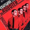 Radioactivity by Kraftwerk