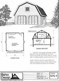 gambrel garage with apartment floor plans. 2-car gambrel garage - building plans only google search with apartment floor