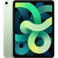 Máy Tính Bảng iPad Air 10.9 inch Wifi Cell 64GB MYH12ZA/A Xanh lá 2020