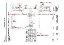 92 subaru legacy stereo wiring diagram download wiring diagrams \u2022 1999 Subaru Legacy Wiring-Diagram L at 92 Subaru Legacy Stereo Wiring Diagram