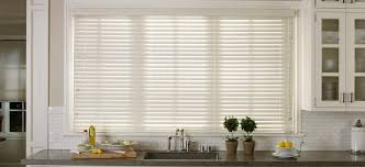 why our faux wood blinds