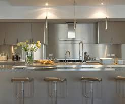 2 add the sleek style of stainless steel to your kitchen