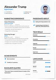 resume generator online enhancv helps you create compelling human centric resumes