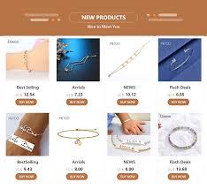 DOREMI Gold Bracelet Baby Jewelry <b>Custom Name</b> Bracelets Gold ...