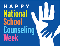 Image result for national school counseling week