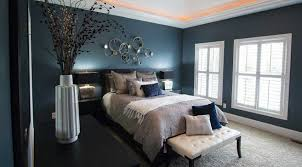 Staged And Styled Bedroom Staging Master