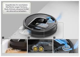 Irobot Roomba 960 Saugroboter | Nettoshop.Ch