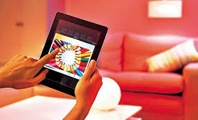 control lighting with ipad. Philips Hue App: Free Using Philips\u0027 App (for The IPhone, IPad And Control Lighting With Ipad
