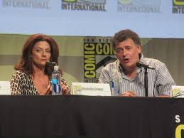 Don t you think this is weird SDCC 2015 Part I
