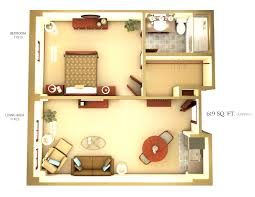 Gorgeous Inlaw Guest House Plans 4 Small Mother In Law Addition Mother In Law Suite Addition Floor Plans