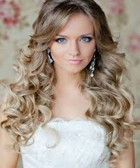 long curly hairstyles 2017