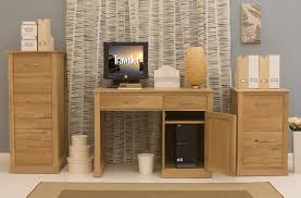 conran solid oak hidden home office. Conran Solid Oak Single Pedestal Computer Desk. Model: COR06B Conran Solid Oak Hidden Home Office U