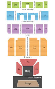 Tower Theatre Tickets And Tower Theatre Seating Charts