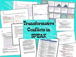 in speak quotes analysis activities essay and more  conflicts in speak quotes analysis activities essay and more