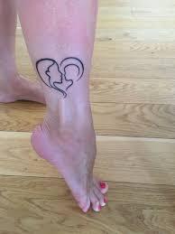 Mother Son Motherandson Love Alwaysinmyheart Tattoo Tattoo