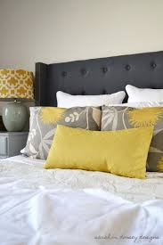 Wonderful Cheap King Size Headboard Ideas With Diy Restoration