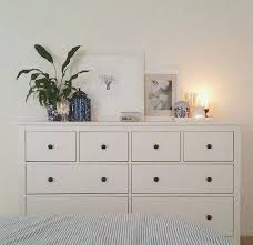 Ikea Bedroom Furniture Drawers Large White Dresser For Master