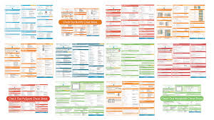 cheet sheets collecting data science cheat sheets towards data science