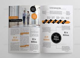 Clean And Simple Annual Report By Idesignstudionet Graphicriver