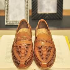 men s summer essential woven shoes