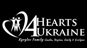 Hearts 4 Ukraine | Making a difference