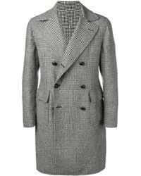 <b>Пальто Tagliatore</b> Для него от 31 850 руб - Lyst