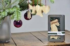 Baumbehang Holz Christbaumschmuck 113 Tlg Weihnachten